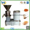 Beurre d'arachide Wss-50 faisant le sésame coller la machine de meulage de moulin