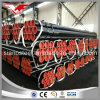 Grado soldado ERW B del API 5L/ASTM A53 del tubo del negro del tubo del acero de carbón para los surtidores confiables del tubo de petróleo/del tubo de gas/del tubo del tubo de agua del grupo del tubo de acero de Youfa