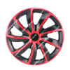 coperchio di rotella antiusura dell'automobile di Gemellare-Colore dell'orlo rapido del Hubcap dell'automobile 12  13  14  15