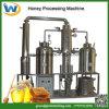 1ton \ machine de développement de filtrage de miel d'abeille acier inoxydable de jour