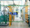 Precio de la máquina del refino de petróleo de girasol del cacahuete de la planta de la buena calidad