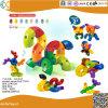 子供のプラスチック教育おもちゃのブロック