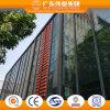 Mur rideau exposé de bâti pour l'immeuble de bureau
