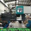 機械を作るスプーン--射出成形機械