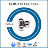 3.969mmの5/32inch柔らかい炭素鋼の球