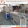 Espulsione della striscia di sigillamento del PVC che fa macchina con il singolo estrusore a vite