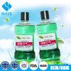 L'usine d'antiseptiques à base de plantes en vrac Medicated Magic marques de fabricant de conteneur de liquide de rince-bouche