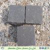 Mattonelle di Baslat delle pietre naturali del materiale da costruzione/lastre nere/pavimento/bordi