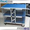 Nós gaiola de alumínio padrão do cão/gaiola do gato