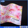 Het beste Verkopende Dwars Wevende Digitale Geschikt om gedrukt te worden Behang van het Patroon, het Oplosbare Digitale Behang van de Druk Eco