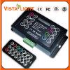DC3V-DC42V Tension de sortie RGB LED Controller pour appareils ménagers