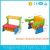 Doble Propósito escritorio y silla para niño de Mobiliario Escolar