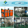 Relleno que se lava del vino automático del agua 8000-10000bph capsulando 3 en 1 máquina