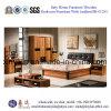 Conjuntos de lujo de los muebles del dormitorio de la base gigante (SH-012#)
