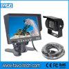 Systèmes lourds de caméra de sécurité de 7 pouces de DC12V&24V pour des excavatrices