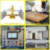 Польностью автоматическое каменное оборудование вырезывания для плиток гранита/мраморный