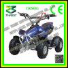 bici del patio de 49cc ATV con la certificación del Ce, colores como usted quiere, buena calidad, modelo caliente de la venta, vespa