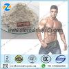El esteroide sin procesar blanco Bodybuilding pulveriza Drostanolone Enanthate para el aumento del músculo