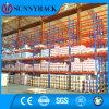 Armazém de armazenamento seletivo Rack industrial resistente