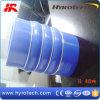 Tuyau en silicone droit / coude Tuyau en silicone / tuyau d'eau en silicone