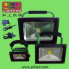 30W Rechargeable DEL Flood Lights
