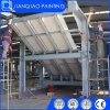 Haute qualité en acier électro réservoir DIP pour revêtement de la ligne de production industrielle