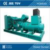 América Region 60Hz 480V 400kVA Diesel Generator Set
