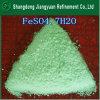 Precio más bajo de sulfato ferroso Heptahydrate