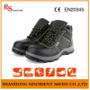 Изготовление ботинок безопасности хорошего качества