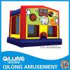 O parque de diversões e especiais crianças Bouncer infláveis (QL-D076)