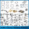 OEM/ODM에 의하여 지원되는 철 또는 스테인리스 기계설비 이음쇠