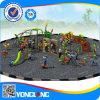 De commerciële Plastic Apparatuur van de Speelplaats