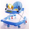 Le marcheur de bébé du modèle le plus neuf avec du silicium roule en gros