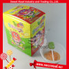 Sour Popping Candyの甘いLollipop