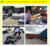La fábrica suministra directo la ropa y los zapatos usados la mejor calidad