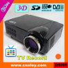 DVB-T/DTV (D9HR)를 가진 LED 영사기