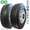 Transverse Pattern Tyre and High-Way Tread Pattern TBR Tyre
