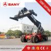 Sany Srsc45h4 72 empilhador do alcance do peso de carregamento 45tons da tonelada