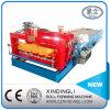 Controle de Pó Windshild de alta qualidade Máquinas Formadoras de Rolo