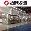 자동적인 소다수 병 충전물 기계 공장