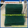 PVC Welded Mesh Wire Gabions di 3mm Wire 50mm Wire