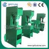 3 Funktionen Stone Pressing Machine für Marble Curb