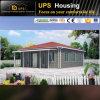 De goede Geluidsisolatie verfraaide het Modulaire Geprefabriceerde Huis van de Container