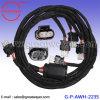 VW 8 контактный разъем жгута проводов радара специальную ленту