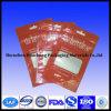 Freie Vinyl-PVC-Reißverschluss-Beutel