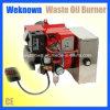 Bruciatore a nafta residuo di piccola potenza Wb04
