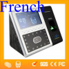 Горячее Selling Iface 302 Face и Fingerprint Biometric Reader