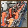 機械を形作るCZの母屋ロール