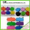 Promocionales coloridas del producto marcado de silicona Mini monedero (EP-S1253.82929)