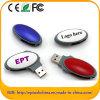 Forma de oliva de plástico de colores 2GB Memory Stick (ET543)
